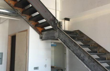 Unit Stairs